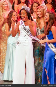 Miss Florida USA 2009 Contest