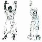 The Original Statue of Liberty a Black Woman (2/3)