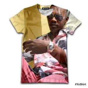 geechi mouf shirt