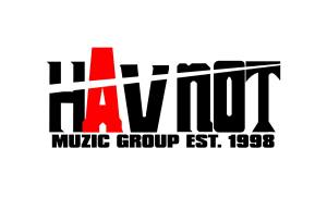 HAV-NOT LOGO