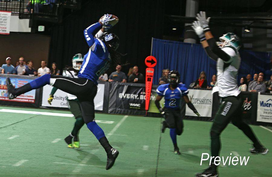 Daytona Beach Own Robert Brown Expected to be Impact Player in Next Game (2/3)