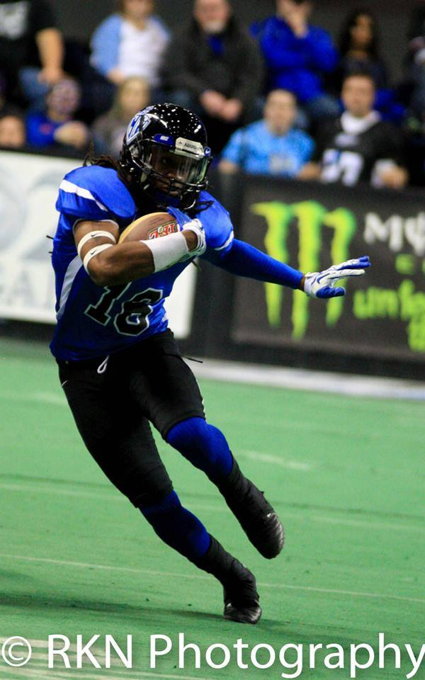 Daytona Beach Own Robert Brown Expected to be Impact Player in Next Game (1/3)