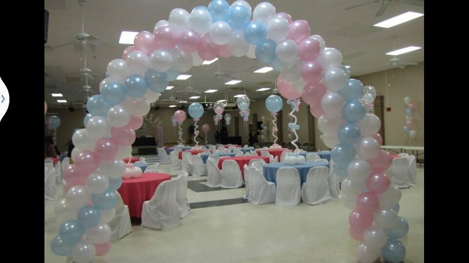 Explore Celebration Inflation balloon decor with Patronda Austin (2/6)