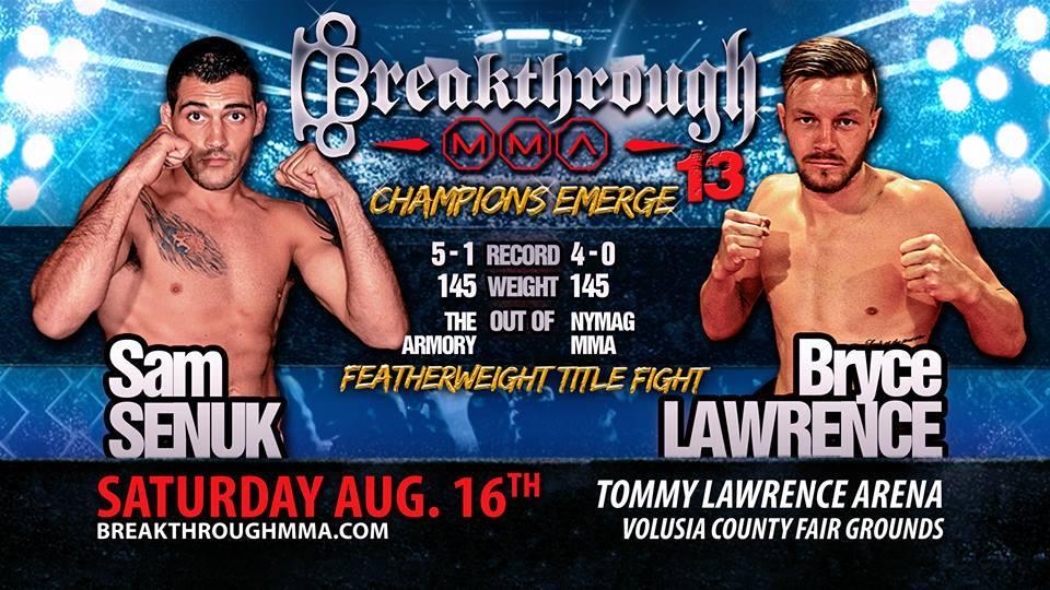 "Watch ""SAM Senuk (5-1) – Pre-Fight Interview"" for"