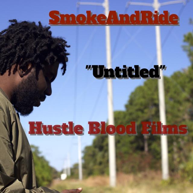 "Artist in the Spotlight – SmokeandRide ""Untitled (Music Video)"