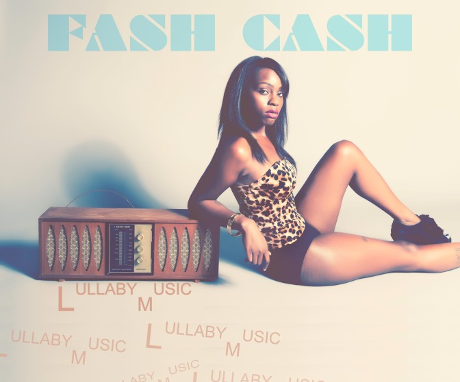 Artist in the spotlight; Fash Cash