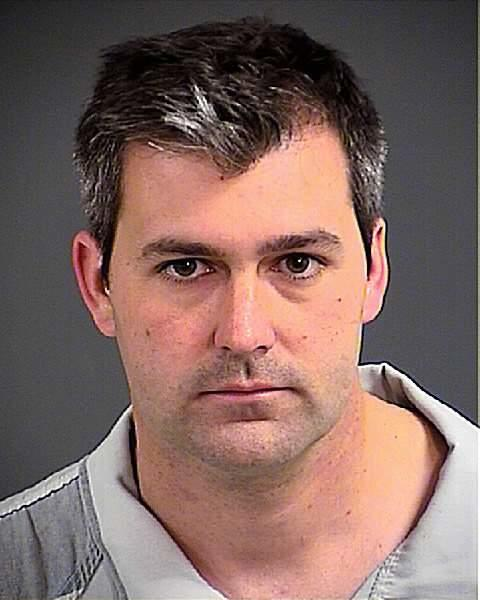 Michael Slager, Cop Who Killed Walter Scott, Reportedly Heard Laughing Shortly After Shooting