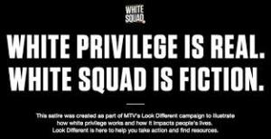 white sqaud