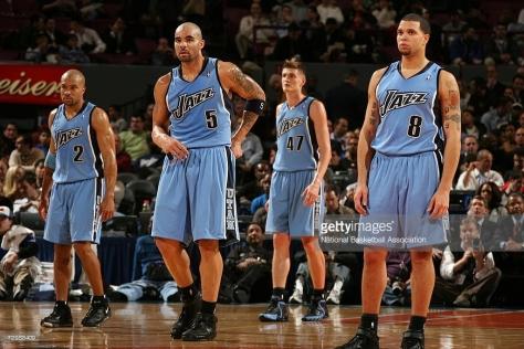 06-07 Utah Jazz
