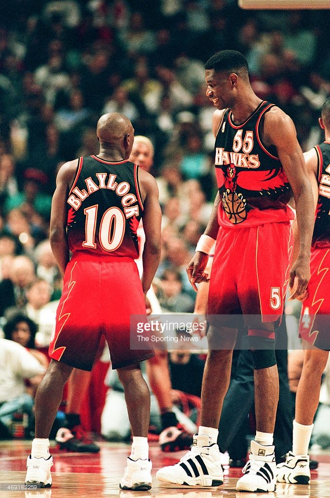 1997-98 Hawks