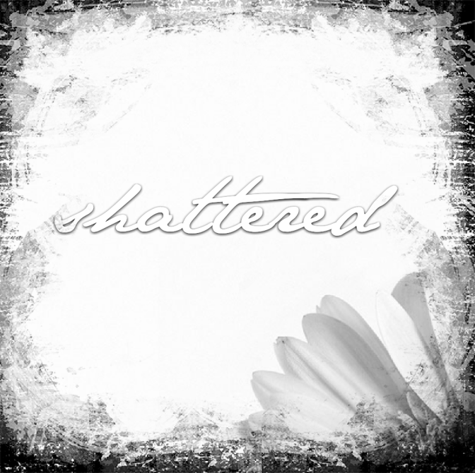 """The Poetry Corner Presents: """"Shattered"""" by Aviance Thompson"""