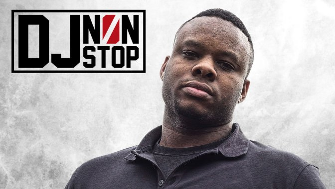 Artist in the Spotlight: DJ Nonstop