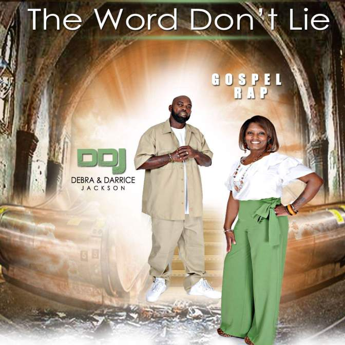 "Gospel Rap Group DDJ spreads the gospel with ""The Word Don't Lie"" music video!"
