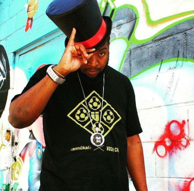 Artist in the Spotlight: Yoshi