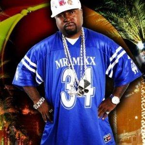 Mr.Mixx