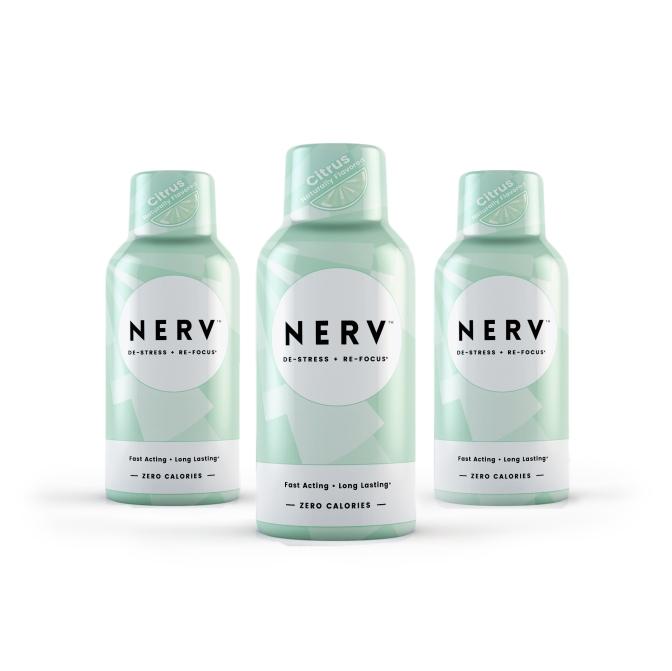 Keedie's Corner Company Review: Nerv