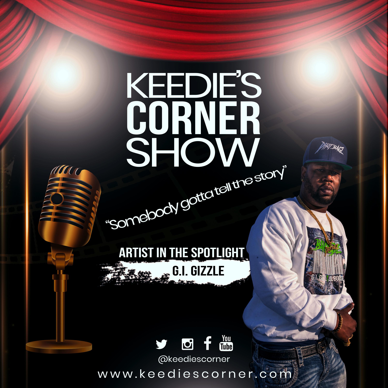 Keedies-corner-flyer-Artist